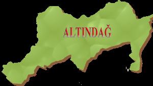 altındag harita